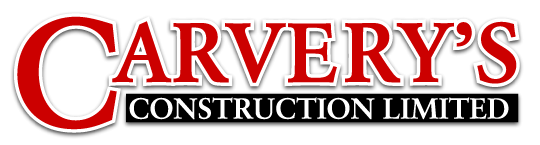 Carvery's Construction Limited